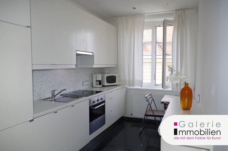 Elegant möblierte 2-Zimmer-Wohnung im 6. Liftstock mit Weitblick - barrierefrei Objekt_31856 Bild_570