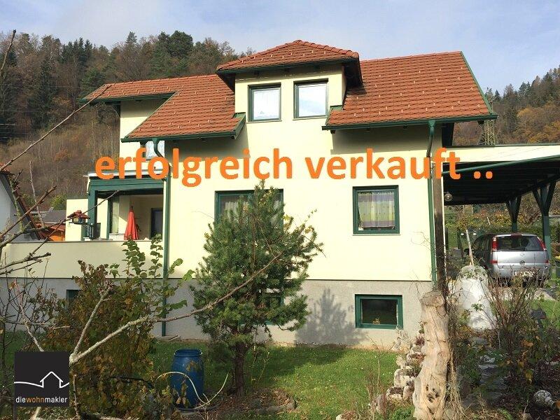 Haus, Am Kruckenfeld 2, 8600, Bruck an der Mur, Steiermark
