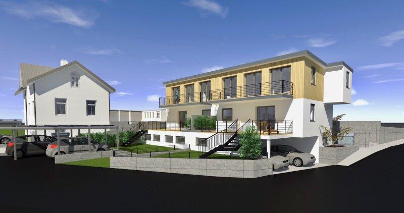 TERRASSENTRAUM - Elegante Doppelhaushälfte in Massivbauweise - schlüsselfertig - inklusive 2 Stellplätzen /  / 3021Pressbaum / Bild 4