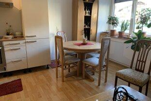 Preiswerte 2 Zimmerwohnung in Aldrans