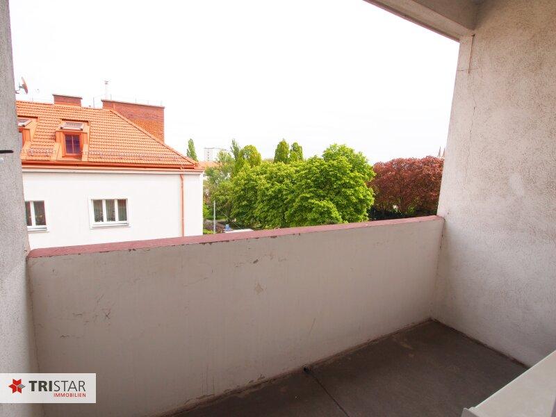 Wunderschöne Loggia-Wohnung in Ruhelage beim Währingerpark! /  / 1190Wien / Bild 0
