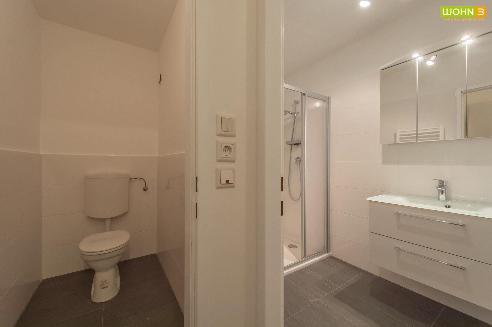 WC, Badezimmer