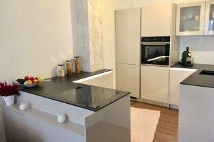 Neu renovierte 3-Zimmer-Gartenwohnung in Innenstadtnähe