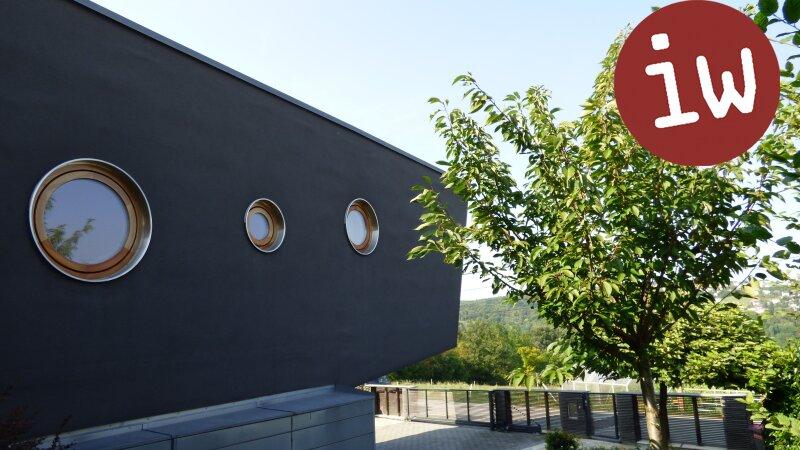 Villa - Meisterwerk zeitgenössischer Architektur in fantastischer Grünruhelage Objekt_553 Bild_153