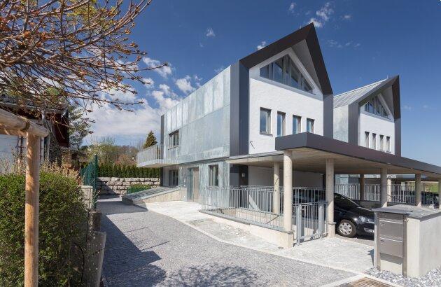 Modernes Wohnen in Ruhelage - Photo 1