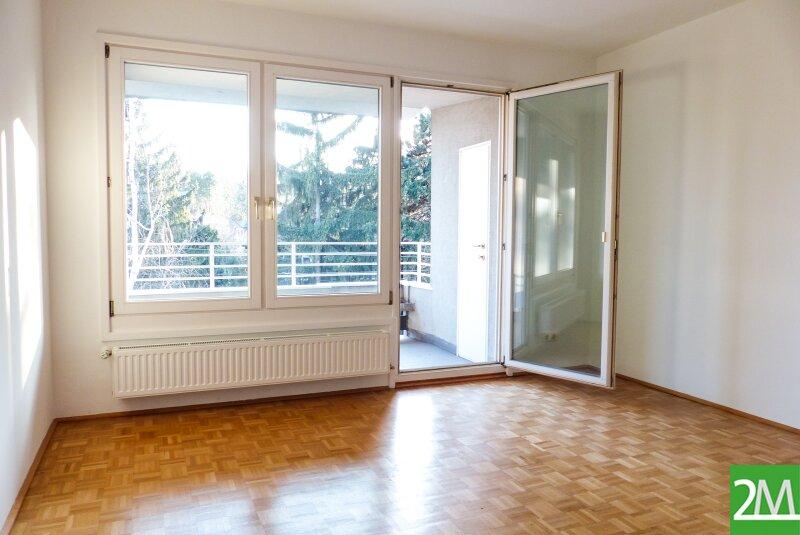 Geräumige 4-Zimmer-Wohnung mit Balkon /  / 1190Wien / Bild 0