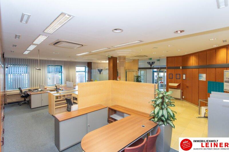 Ihr Geschäftslokal/Büro in Klosterneuburg Objekt_9990 Bild_445