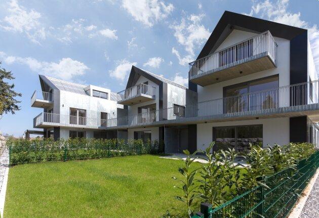 Modernes Wohnen in Ruhelage - Photo 2