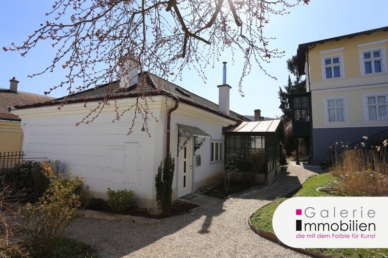 Charmante Dachgeschoßwohnung mit Terrasse und schönem Ausblick Objekt_34695