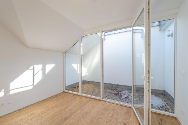 ++NEU** 2-Zimmer DG-ERSTBEZUG mit Loggia, sehr gutes Preis-Leistungsverhältnis!! /  / 1200Wien / Bild 2
