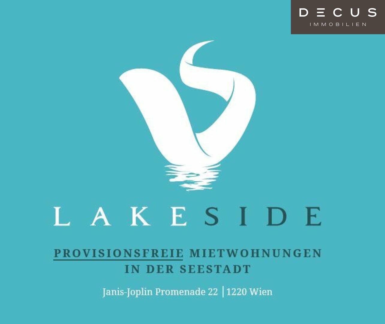 Lakeside - Wohnprojekt