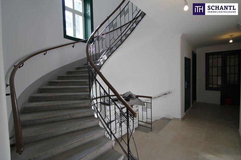 Traumhaftes Penthouse mit großer Terrasse und unbezahlbarem Ausblick in 1190 Wien! Hier sind Sie zuhause! /  / 1190Wien / Bild 10