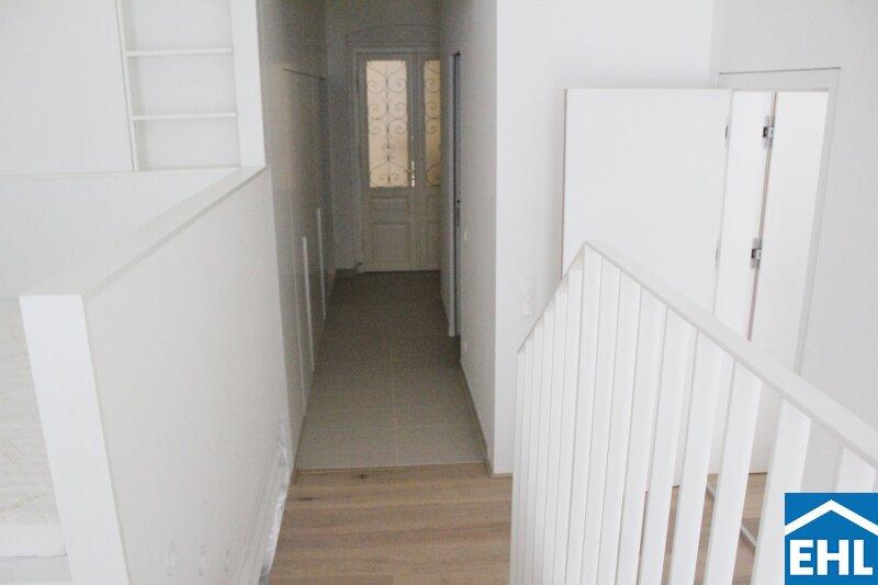 Stilvoll möblierte 1,5 bis 2,5 Zimmer-Maisonette-Wohnungen nahe dem Lichtenthalerpark /  / 1090Wien / Bild 5