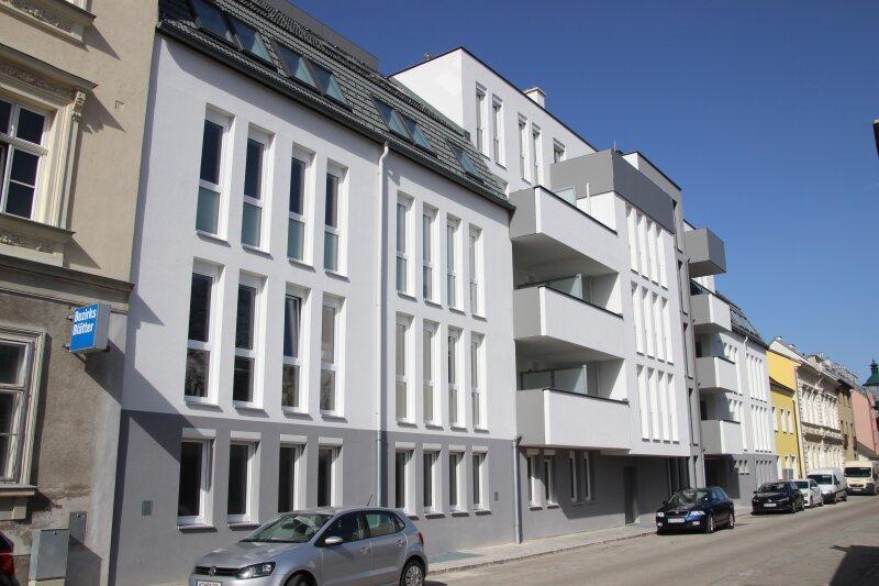 Eigentumswohnung, Schaumannstraße 16, 2100, Korneuburg, Niederösterreich