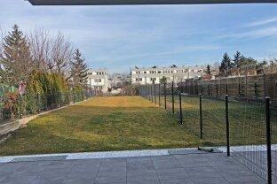 Grünruhelage, 81m2 ERSTBEZUG-Whg.+ 230m2 Garten/Terrasse - 3 Zimmer! PROVISIONSFREI