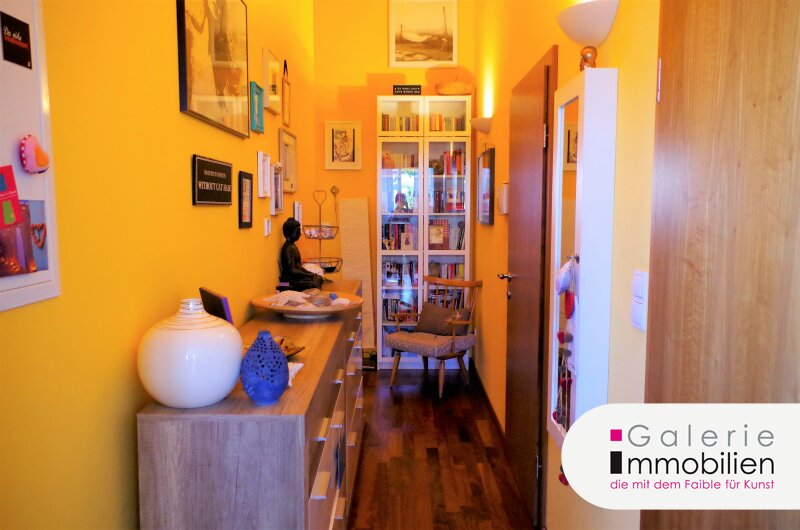 Traumhafte DG-Wohnung auf 1 Ebene mit 43m² Terrasse Objekt_29309 Bild_366