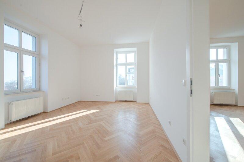 ++NEU** KERNsanierter 3,5-Zimmer ALTBAU-ERSTBEZUG, tolle Ausstattung! /  / 1020Wien / Bild 9