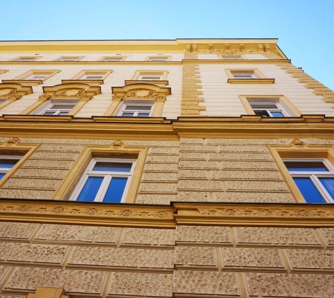 Ideale 2-er WG-Wohnung im Servietenviertel/9. Bezirk
