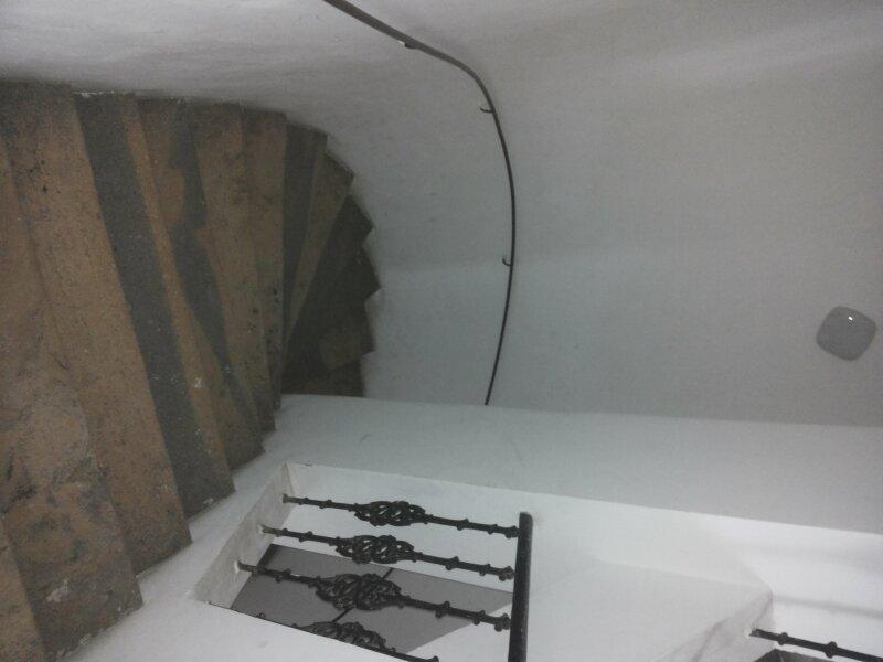 RUHIGE Seitengasse - 2 Zimmer Wohnung - Nähe Rennweg - Lift /  / 1030Wien / Bild 2