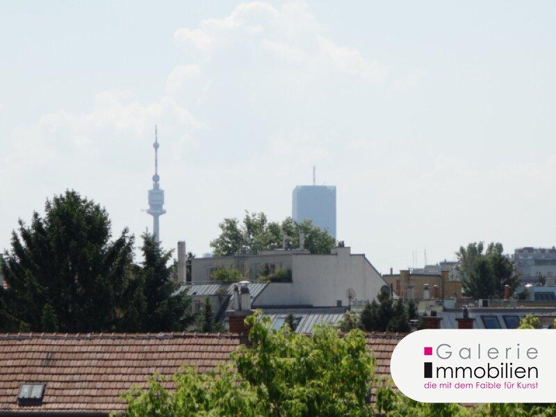Schöne und ruhige Dachterrassenwohnung mit Fernblick und Garage ! VIDEO Objekt_26035