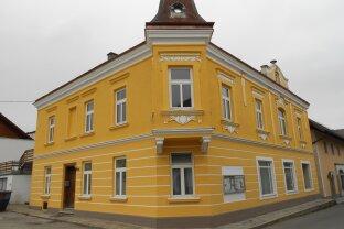 Ertragshaus ! Wohn+Geschäftshaus sucht neuen Besitzer !