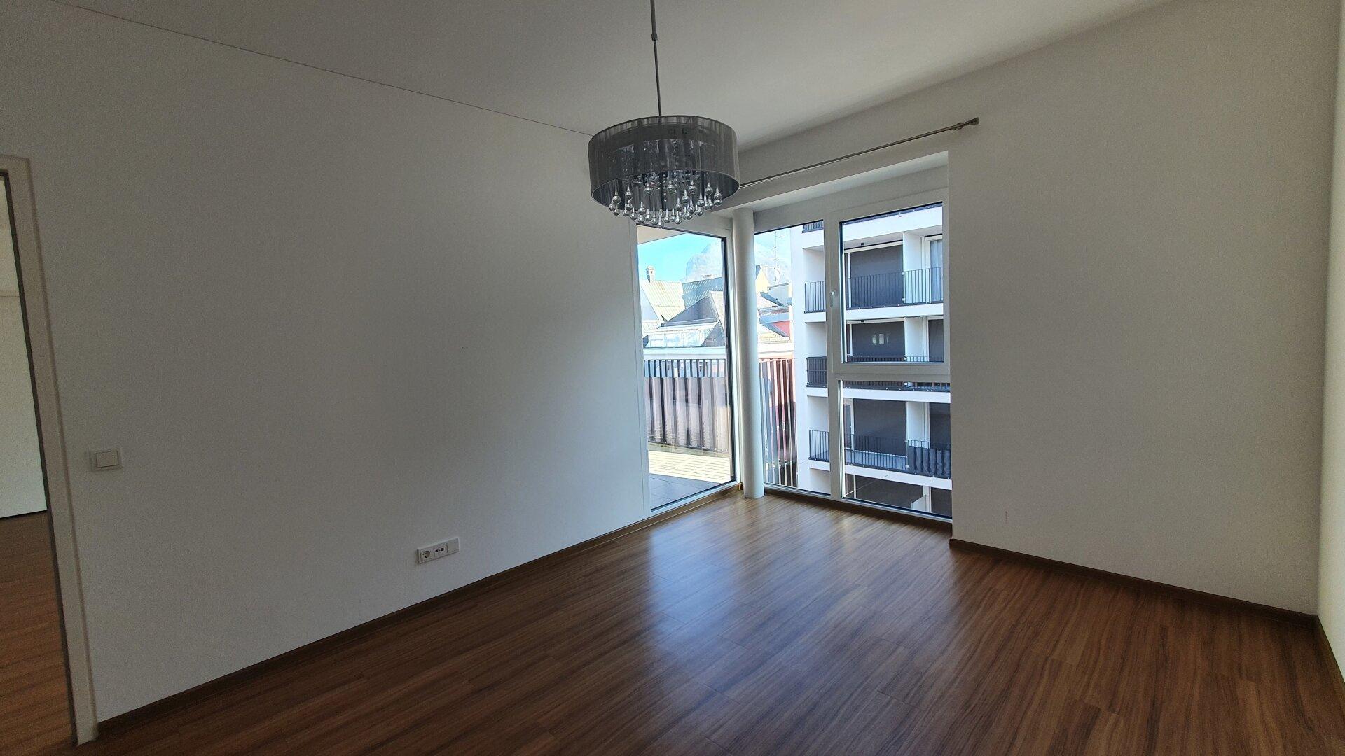 Zimmer 1, 3-Zimmer Wohnung Kufstein Zentrum