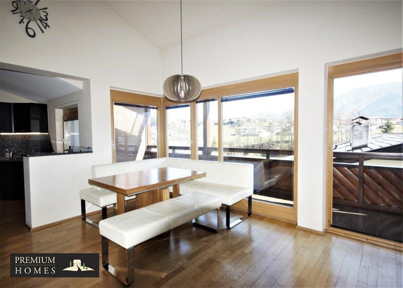 Beispielbild für BREITENBACH am Inn - 2 Zimmer Mietwohnung - sehr sonnige Lage
