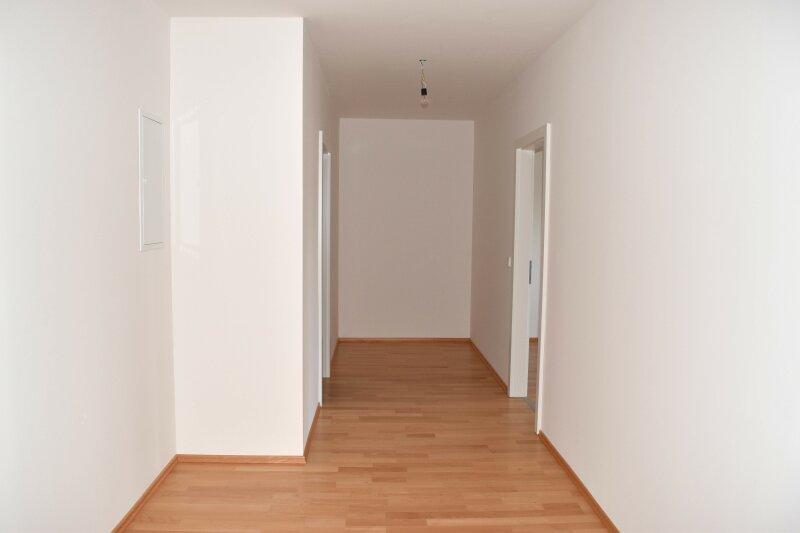 PROVISIONSFREIER ERSTBEZUG direkt vom Bauträger! Moderne 3-Zimmer-Wohnung in Korneuburger-Top-Lage inkl. KFZ-Stellplatz /  / 2100Korneuburg / Bild 5