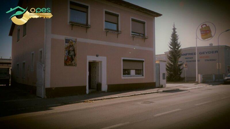 Haus, 2225, Zistersdorf, Niederösterreich