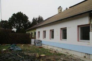 Neuer Preis- Langenzersdorf- Belagsfertig- Einfamilienhaus mit ca. 270m² Wfl. auf ca.500 m² Eigengund!