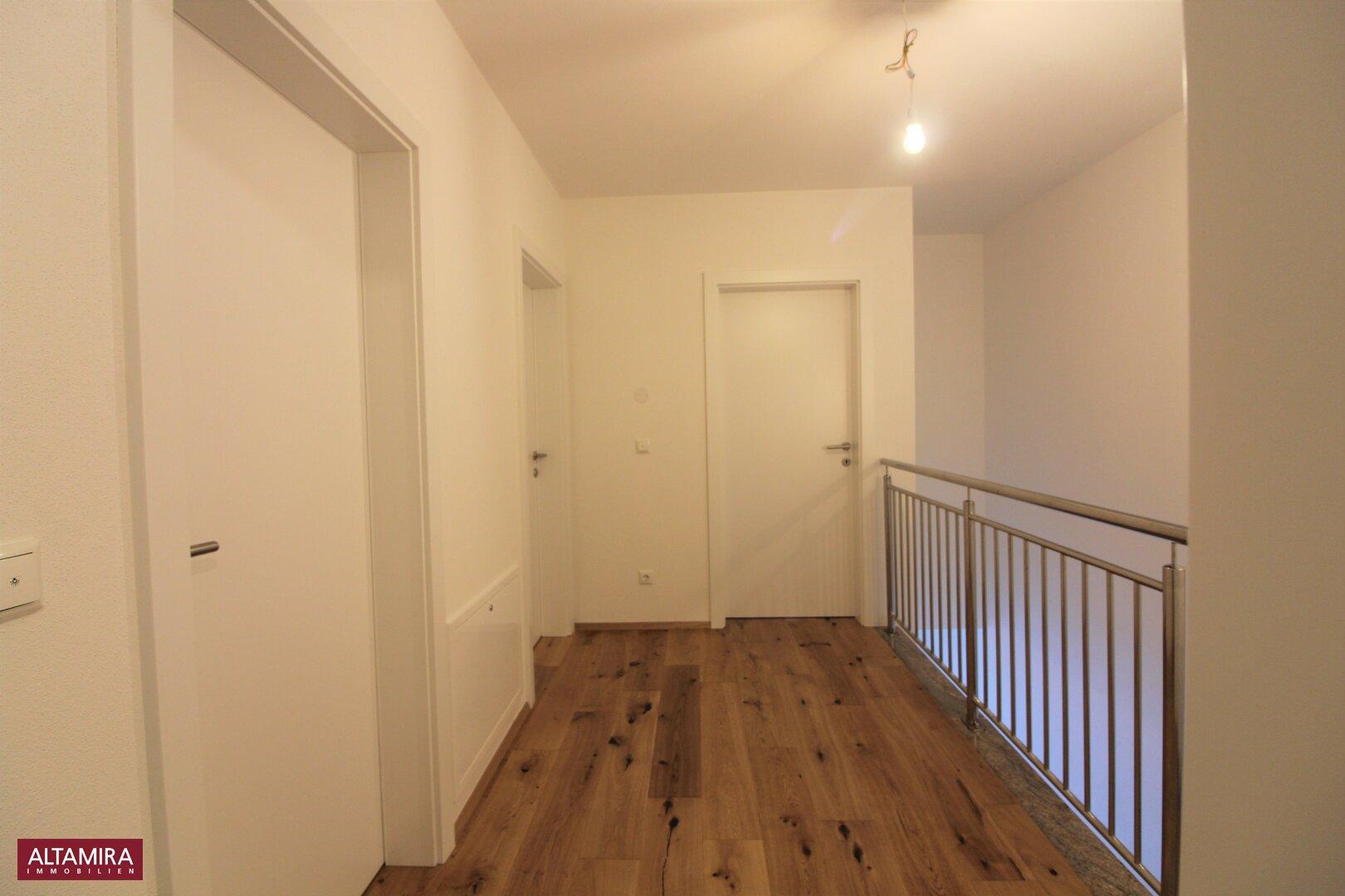 Flur 1.Obergeschoss