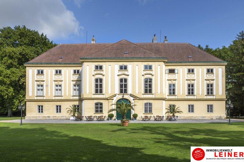 Margarethen am Moos - Geschichtsträchtiges Anwesen an der Grenze zu Wien Objekt_11233 Bild_513