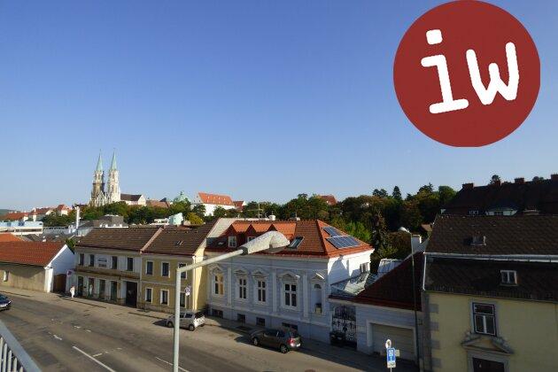 TOP Preisleistung!! 4 Zi Whg, Zentrum Klosterneuburg, Terrasse, inkl. 2 Kfz Stellplätze
