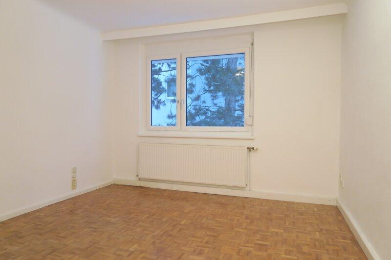 WG geeignete 3 Zimmer Wohnung in Grünruhelage!