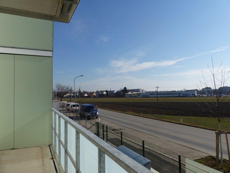 Moderne Neubaumietwohnung mit Balkon in Gerasdorf - Top 13 /  / 2201Gerasdorf bei Wien / Bild 9