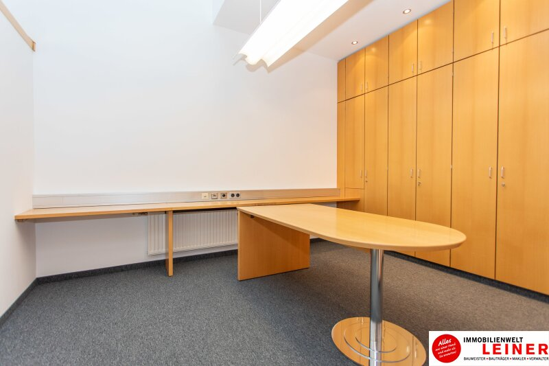 Wien Umgebung/Ebergassing - Ihr eigenes Bürogebäude in der Nähe von Wien Objekt_14530 Bild_86