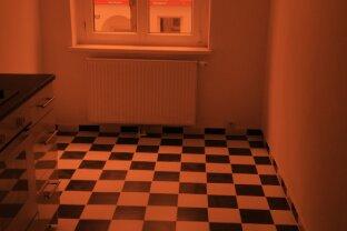 Wohnung-Büro 3.5 Zimmer,  Grünblick Nähe Reumannplatz