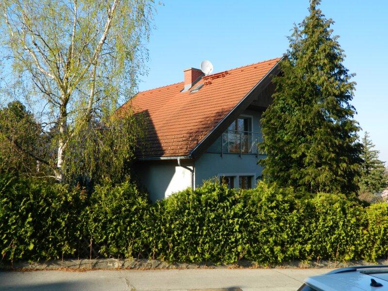 Ober Sankt Veit: Einfamilienhaus in Ruhelage /  / 1130Wien / Bild 0
