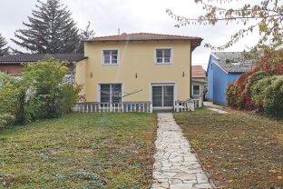 Einfamilienhaus mit 450m² Grundstück in Grünruhelage
