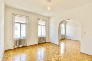 | SEHR GUTE RAUMAUFTEILUNG | IN RUHIGER SEITENLAGE | 127 m² - 4 ZIMMER