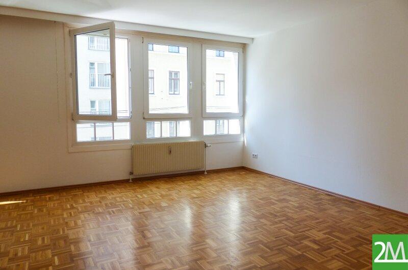 2-Zimmer-Neubauwohnung nahe Bahnhof Ottakring /  / 1160Wien / Bild 0