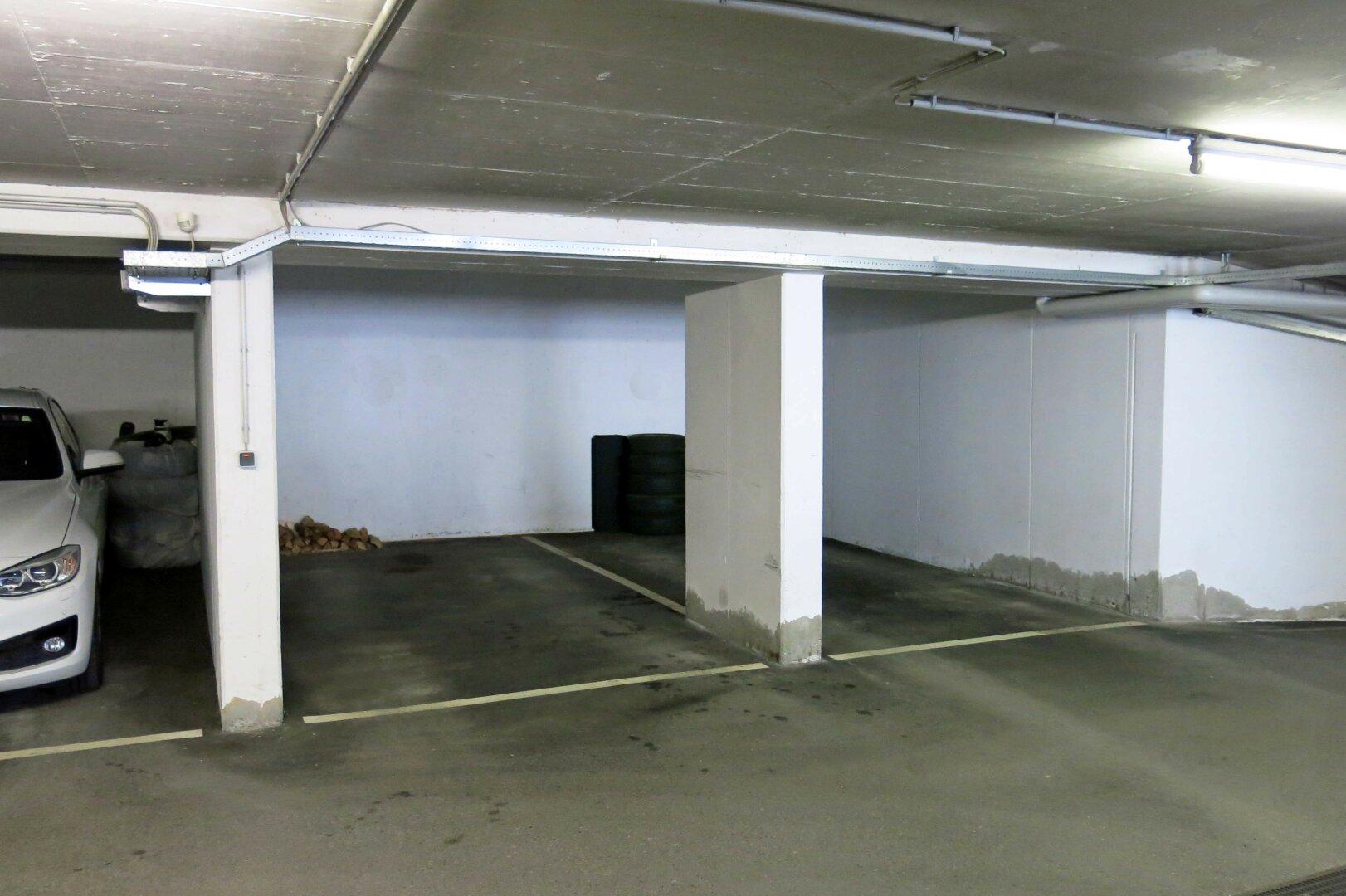 1 Tiefgaragenplatz, 4-Zimmer-Wohnung, Scheffau am Wilden Kaiser