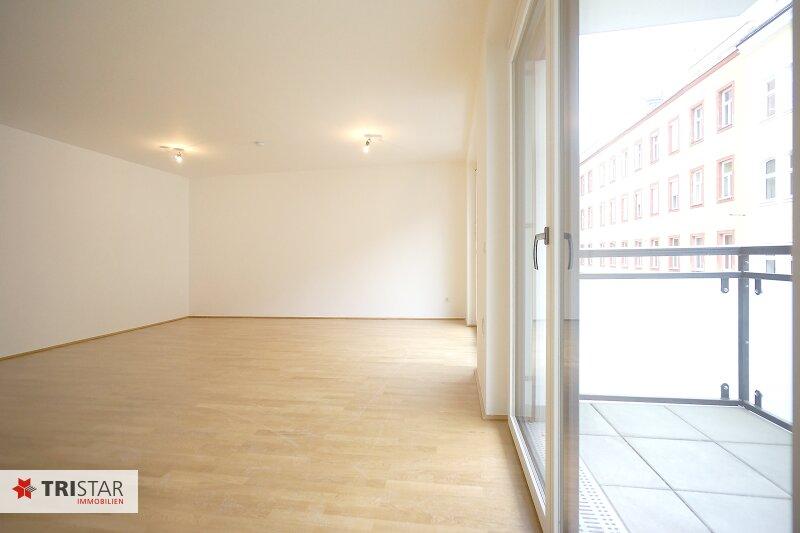 NEU(BAU)! ++ Exklusive Wohnhausanlage mit 14 Wohneinheiten, Tiefgarage, Balkon/Terrasse, Hauszentarlheizung, 1160 Wien (Top 5) ++ /  / 1160Wien / Bild 1