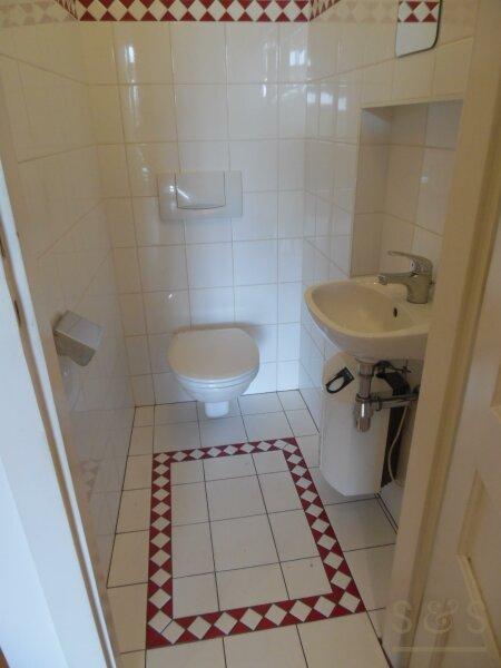 Komfortable, schöne 5 Zimmer Wohnung im Stilaltbauhas, 1090, Rossauer Lände /  / 1090Wien / Bild 6