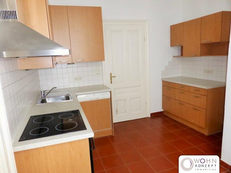 Klassischer 84m² Stilaltbau mit Einbauküche in Toplage - 1030 Wien /  / 1030Wien / Bild 6