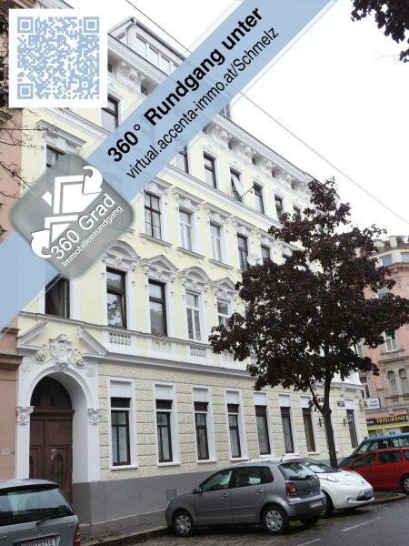 Altbau 2-Zimmerwohnung bei der Schmelz /  / 1150Wien / Bild 0