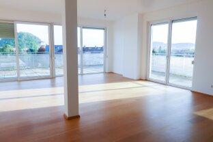 Penthouse 146 m2 in Geidorf mit beeindruckender ca.106 m2 großer Terrasse