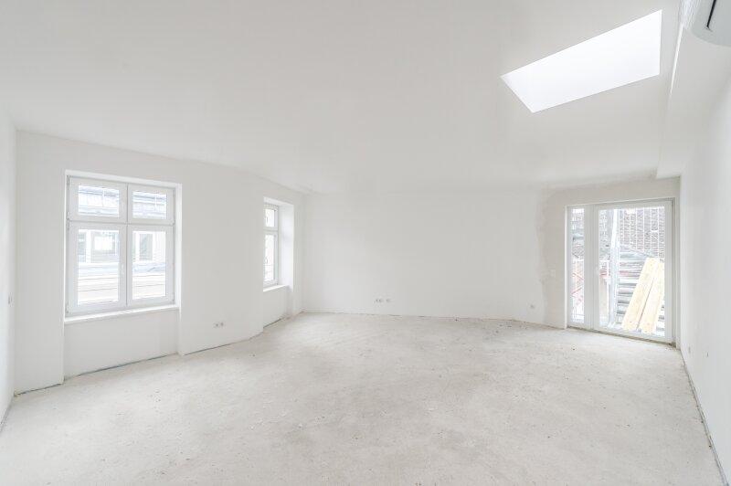 ++NEU** DG-Erstbezug, wunderschönes Haus!, große Wohnküche! /  / 1020Wien / Bild 2