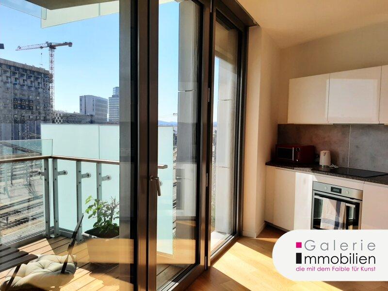 Traumhaft Wohnen am Belvedere - 2-Zimmer mit Balkon und Fernblick Objekt_35144 Bild_62
