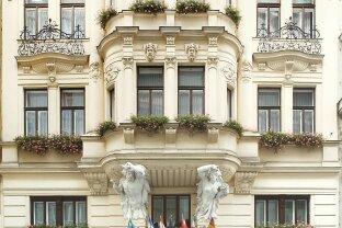 Einzigartiges Innenstadtjuwel in absoluter Bestlage nahe der Wiener Staatsoper – direkt an der Fußgängerzone
